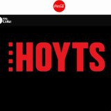 Win a movie pass to Hoyts
