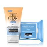 Win a neutrogena skin cleansing pack