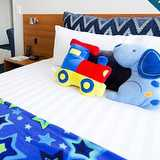 Win a night in a Family Suite at Jet Park Hotel Rotorua