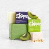 Win a plastic-free Ethique shampoo and conditioner