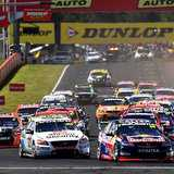 Win a racing team experience in Bathurst