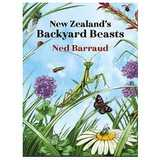 Win  a set of 5 very Kiwi books