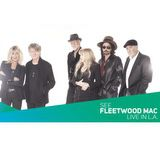 Win a ticket to see Fleetwood Mac Live in LA