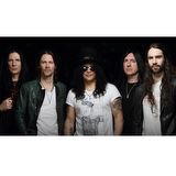 Win a ticket to see Slash live in LA