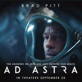 Win a tickets to Ad Astra