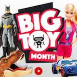 Win a toy pack worth $100