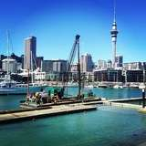 Win a trip to Auckland