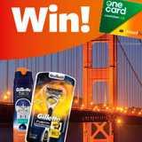 Win a trip to San Fransisco