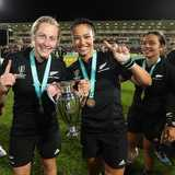 Win a trip to see Black Ferns play in the USA