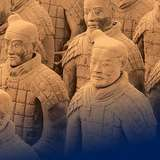 Win a trip to see The Terracotta Army in Xi'an