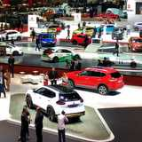 Win a trip to the Tokyo Motor Show