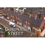 Win a trip to the set of Coronation Street