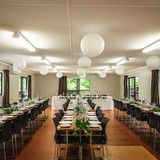 Win a venue hire at Kokako lodge