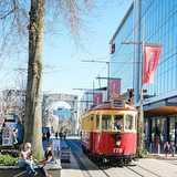 Win a weekend away in Christchurch