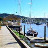 Win a weekend getaway at Whangarei Heads