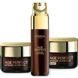 Win a year's supply of L'Oréal Paris Age Perfect Intense Nutrition range