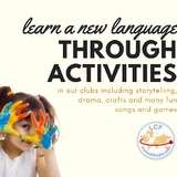 Win a year subscription to BABELZONE from Fun Languages NZ