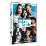 Win a1 of 5 Instant Family DVDs