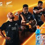 Win all black jersey