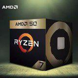 Win an AMD Ryzen 7 2700X AMD50 Gold Edition