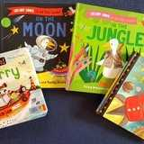 Win an Adorable set of Children's Books