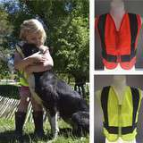 Win an Adult and 2 Kids Hi-Vis Combo Clothing Set