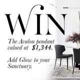 Win an Avalon Pendant