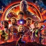 Win an Avengers Infinity War DVD
