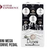 Win an EarthQuaker Devices Dunes