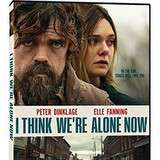 Win an I Think We're Alone Now on DVD