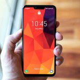 Win an LG G8 ThinQ from Android Authority