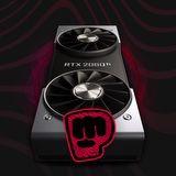 Win an NVIDIA GeForce RTX 2080 Ti