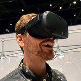 Win an Oculus Quest VR