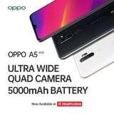 Win an Oppo A5 2020