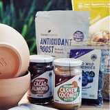 Win an Organics and Ceramics breakfast bundle