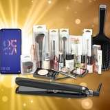 Win an Ultimate Hamper by Voting Woman's Day TV Personality of the Year