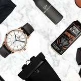 Win an Ultimate Men's Spring Giveaway Worth Over $5,000!