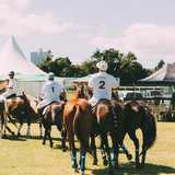 Win an Ultimate Urban Polo Experience For Two in Singapore