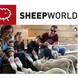 Win an annual passes to Sheepworld