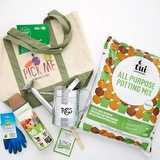 Win an awesome gardening prize pack