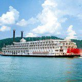 Win an epic USA Cruise Holiday