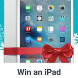 Win an iPad from Roman PTE