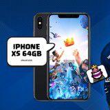 Win an iPhone XS