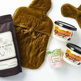 Win an indulgent winter prize pack