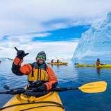 Win an ultimate Antarctic adventure