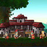 Win copies of The Last Roman Village