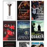 Win nine books by WORD Christchurch festival