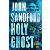 Win one of five copies of Holy Ghost
