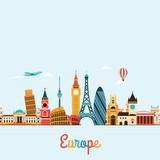 Win the Ultimate Europe Explorer Trip