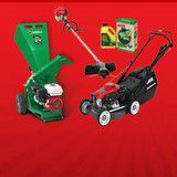 Win the ultimate garden care package